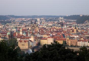 Prager Häusermeer