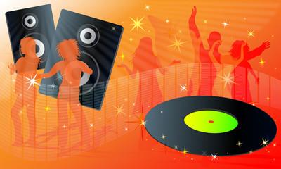 disko beat