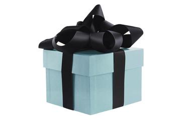 Gift Box turquoise