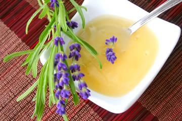Lavendelhonig (Miel de Lavande)