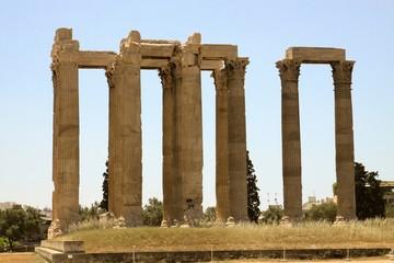 Zeus Athens Greece