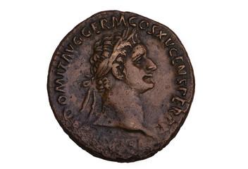 Roman Coin Domitian