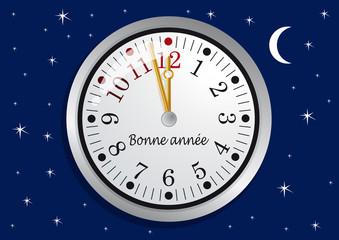 Horloge_Minuit_Etoiles