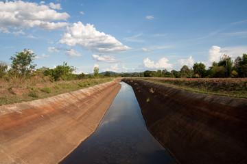 Image of Irrigation