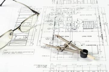 drawings of building