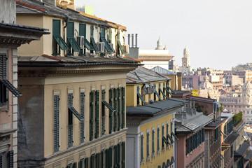 Genoa view