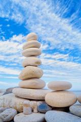 Set stones