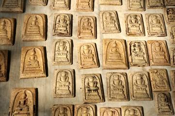 Many Buddha Small Image