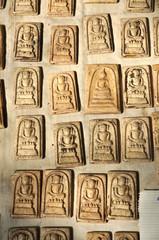 Small Buddha Many Image