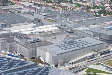 Modern Industrial Architecture