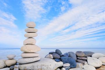 Marine stones