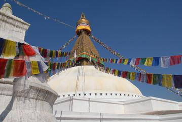 Stupa de Katmandou