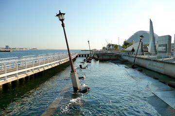 Kobe Earthquake Memorial