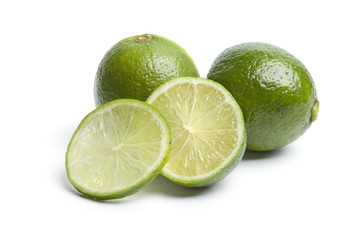 Whole and partial limes