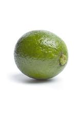 One whole single lime