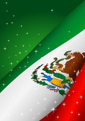 Fancy Flag_Mexico