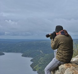 El Fotografo de la Naturaleza
