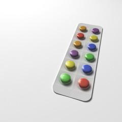 薬Color