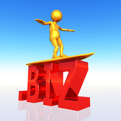 BIZ Top Level Domain