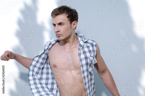 Nackter mann foto pics 97
