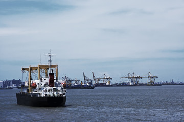 Marine docks