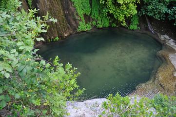 Bolognano: La Cisterna