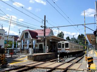 長野 飯田 JR天竜峡駅