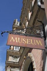 Museum Hameln, Weserbergland, Deutschland