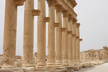 Säulen von Palmyra2