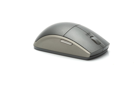 isolated wireless mouse