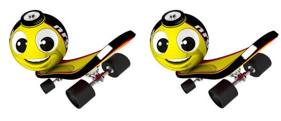 Smiley Energizer