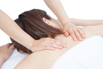 エステ  Massage