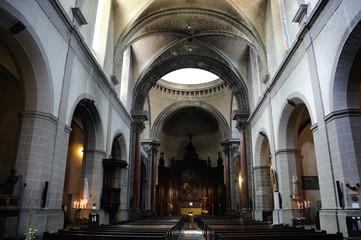 church saint pierre des minimes 1