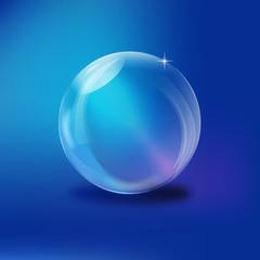 Kristallkugel