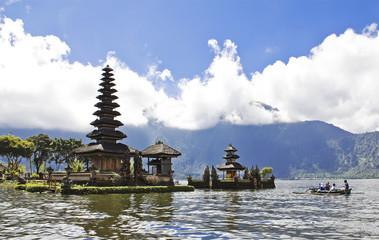 Balinesischer Wassertempel