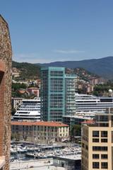 Savona - Panorama Porto
