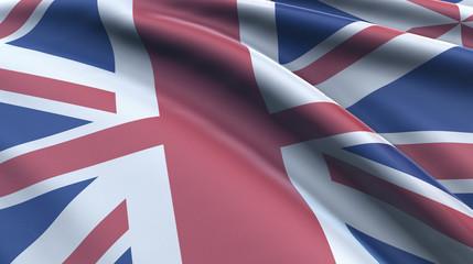 Flagge England / UK