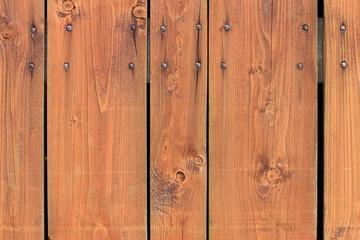 Holzlatten  Zaun © Matthias Buehner
