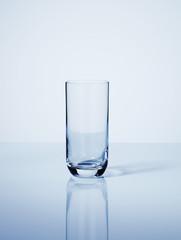 Glas leer 01