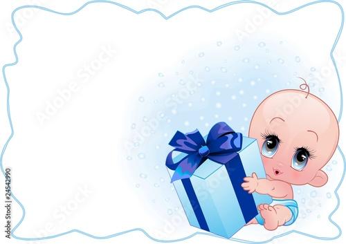 Quot neonato maschio baby boy vector immagini e vettoriali