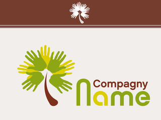 logo association, entreprise