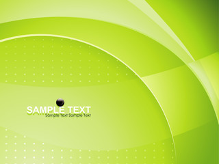 Sample text background vector