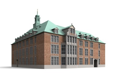 Bremer Rathaus