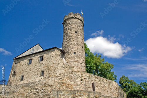 Burg greifenstein bei bad blankenburg th ringen for Burg greifenstein bad blankenburg