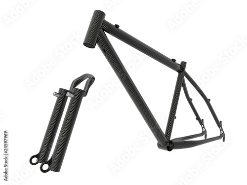 brand new 33b9e 1613a carbon fahrradrahmen