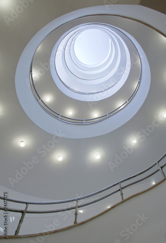 Modernes Treppenhaus Stock Photo And Royalty Free Images On Fotolia