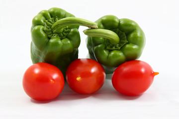 peperoni pomodoro