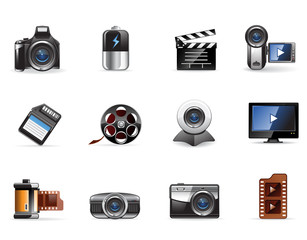 Glomelo Icon Series - Multimedia