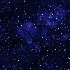 starmap stars and outer space