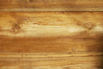 Weathered planks
